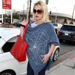 Britney Spears shopping in LA yesterday 51965
