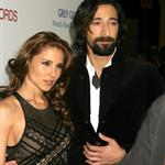 Adrien Brody with Elsa Pataky at Hollywood premiere of Cadillac Records 28088