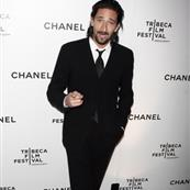 Adrien Brody at the Tribeca Chanel party 37541