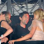 Adrien Brody and Paris Hilton in Cannes  61575