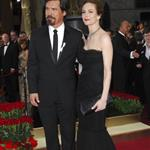 Josh Brolin and Diane Lane at the Oscars this year 39880