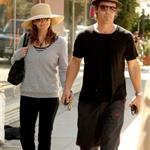 Josh Brolin and Diane Lane out and about in March 39871