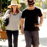 Josh Brolin and Diane Lane out and about in March 39875