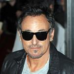 Bruce Springsteen at The Promise premiere in London 72013
