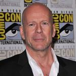 Bruce Willis at Comic-Con 2010  66117