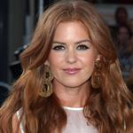 Isla Fisher at the LA Premiere of Bruno  41844