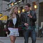 Michael Buble with Luisana Lopilato in Vancouver 44993
