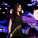 Sandra Bullock surprise appearance at Nashville benefit concert June 2010  63901