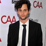 Penn Badgley attends the CAA TIFF Party sponsored by smartwater 125751
