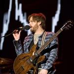 Caleb Followill of Kings of Leon performs at Reading Festival 45834