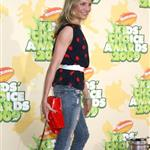 Cameron Diaz at Kids' Choice 35707