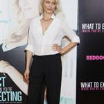Cameron Diaz at the New York screening of What to Expect When You're Expecting 114122