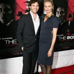 Cameron Diaz and James Marsden at the premiere of The Box in New York 50039
