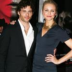 Cameron Diaz and James Marsden at the premiere of The Box in New York 50044