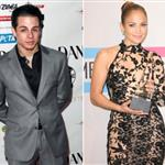 Casper Smart and Jennifer Lopez 103506