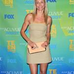 Cameron Diaz at Teen Choice Awards 2011 91349