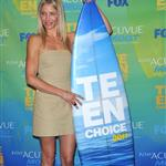 Cameron Diaz at Teen Choice Awards 2011 91355