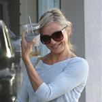 Cameron Diaz leaves a salon in Beverly Hills  122981