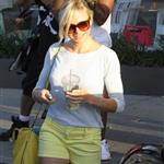 Cameron Diaz leaves a salon in Beverly Hills  122992