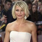 Cameron Diaz at the European premiere of What to Expect When You're Expecting 115303