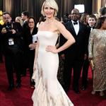 Cameron Diaz at the 84th Annual Academy Awards 107480