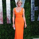 Cameron Diaz at the 2012 Vanity Fair Oscar party 107485