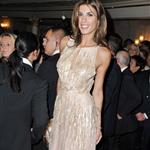 Elisabetta Canalis at GQ Man of the Year awards  97356