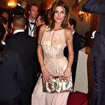 Elisabetta Canalis at GQ Man of the Year awards  97365
