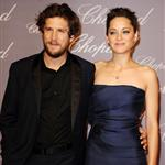 Marion Cotillard and Guillaume Canet at the Chopard event in Cannes 2009 39428