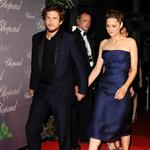 Marion Cotillard and Guillaume Canet at the Chopard event in Cannes 2009 39426