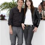 Willem Dafoe and Charlotte Gainsbourgh promote Antichrist in Cannes 39413