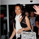 Gong Li arrives at Nice Airport for the 64th Cannes Film Festival 85026