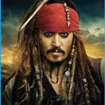 Pirates of the Caribbean: On Stranger Tides movie poster  85090