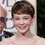 Carey Mulligan takes her mom to the Golden Globes 2010 53467