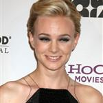 Carey Mulligan at the Hollywood Awards 97069