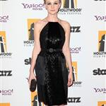 Carey Mulligan at the Hollywood Awards 97075