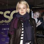 Carey Mulligan at opening night of Three Sisters 78281