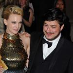 Carey Mulligan and Marcus Mumford at the Met Gala 2012 113886