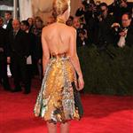 Carey Mulligan at the Met Gala 2012 113899