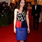 Kristen Stewart at the Met Gala 2012 113905