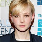 Carey Mulligan attends the New York Times TimesTalk during the 2012 NY Times Arts & Leisure weekend at The Times Center 101981