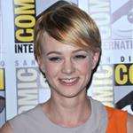 Carey Mulligan promotes Drive at Comic-Con 90551