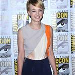 Carey Mulligan promotes Drive at Comic-Con 90553