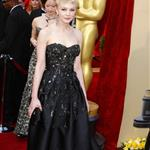 Carey Mulligan at the 82nd Annual Academy Awards 112078