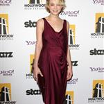 Carey Mulligan at the Hollywood Awards  71726