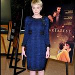 Carey Mulligan at The Greatest premiere  57643