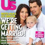 Carrie Underwood wedding exclusive on People trumped by Briston Palin Levi Johnston Us Weekly 65093