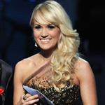 Carrie Underwood at the 54th Annual Grammy Awards  105629