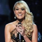 Carrie Underwood at the 54th Annual Grammy Awards  105630