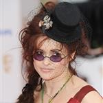 Helena Bonham Carter Tim Burton at the British Academy Television Awards in London 62727
